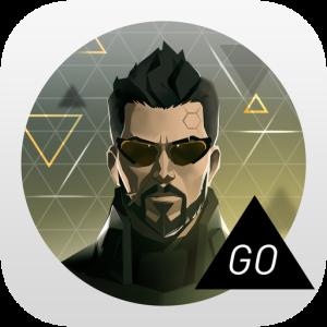 Deus Ex GO image not available