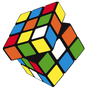 Puzzle Cube AR image not available