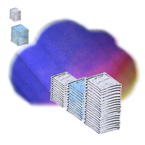 Cloud Printer image not available