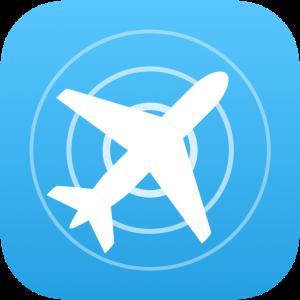 mi Flight Tracker & Radar Pro image not available