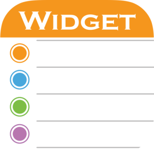 Reminders Widget image not available