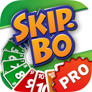 Skip-Bo™ Pro image not available