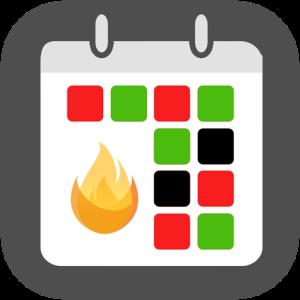 FireSync Shift Calendar image not available